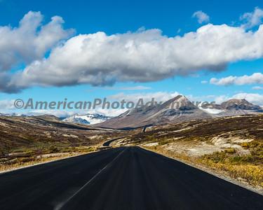 Haines Highway, Yukon