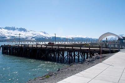 Valsez Port, ferry terminal