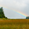 TRAK-13-91: Rainbow over Johnson River Valley