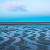 TRAK-13-18: Low tide at Cook Inlet