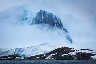 NEAR PORT LOCKROY