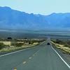 Chiricahuas Mountain Range