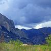 Chiricahuas Mountain