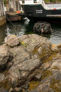 Armadale Port