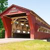 Culbertson Bridge, Plain City Ohio