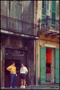 French Quarter 2