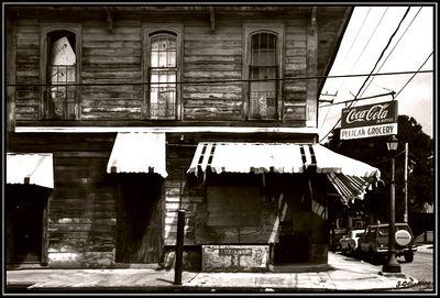 Algiers New Orleans
