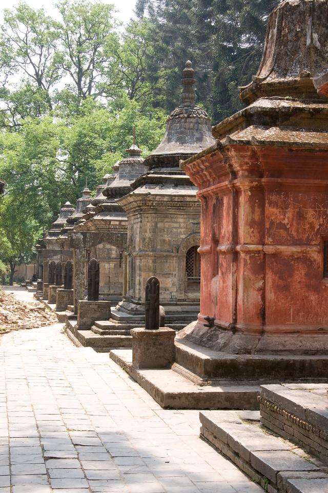 Southeast Asia 2008