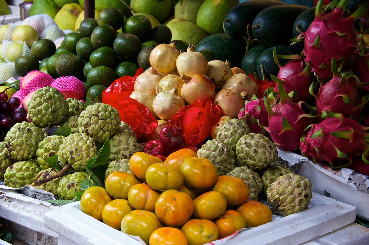 dragon fruit upper right