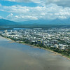 Cairns from the Air