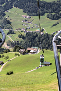 Sonntag-Stein, Vorarlberg, Austria, 08/16/2018 This work is licensed under a Creative Commons Attribution- NonCommercial 4.0 International License
