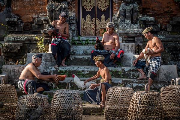 Village Meet