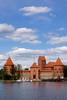 Trakaj castle