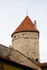 An old tower