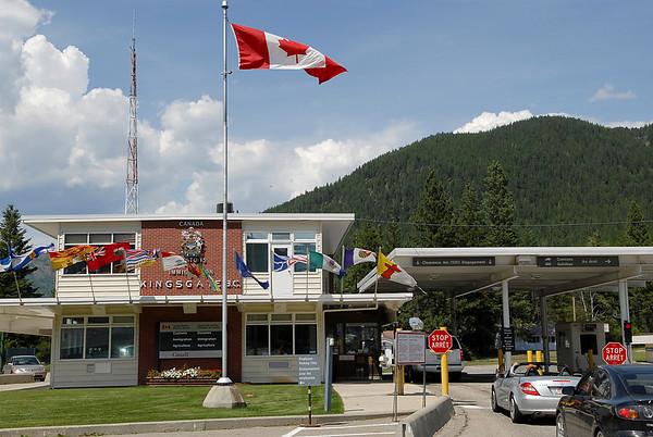 Banff, AB, Canada 2009