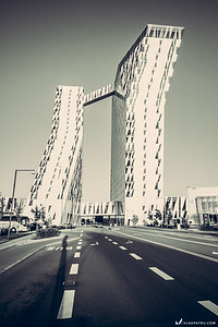 Bella Sky Hotel | vladpatru.com
