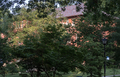 Berea College Campus