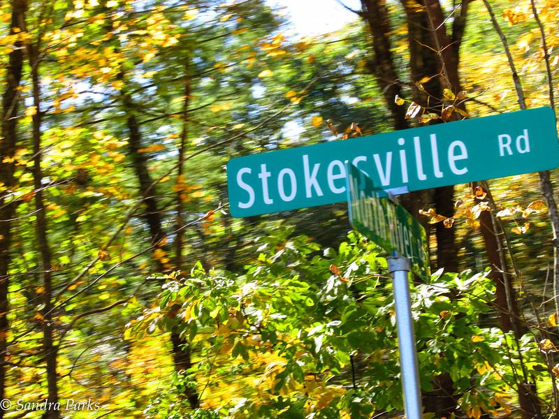 10-11-15: Stokesville