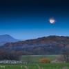 10-26-15: Moonrise on Centerville