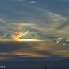 11-11-15: Sundog to the west