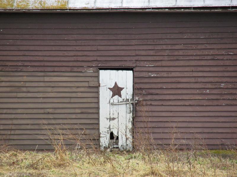2-1-15: star door, Hinton Road