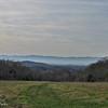 12-6-15: The Blue Ridge
