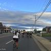 heading up market street