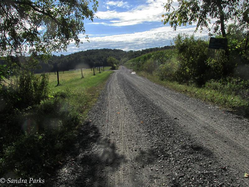 Reeves Road