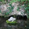 9-8-15: Fairy Island, on the Shemariah Loop