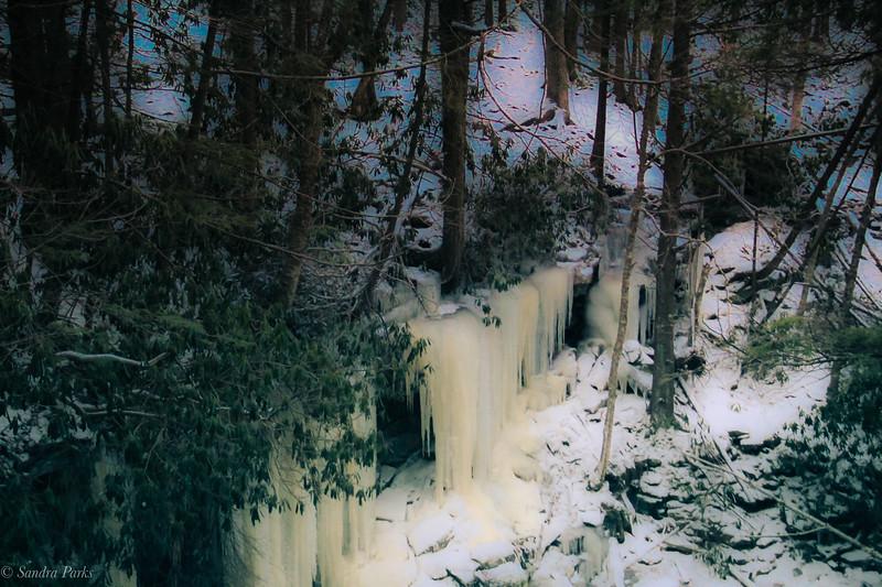Ekalala Falls