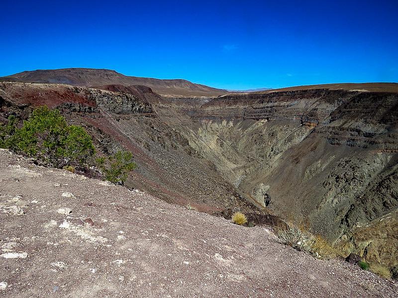 DV: Rainbow Canyon