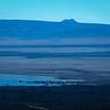 Mono Lake salt pillars