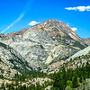 Inyo National Forest views