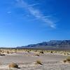 Departing Death Valley