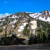 Mammoth Lakes  Ski Resort