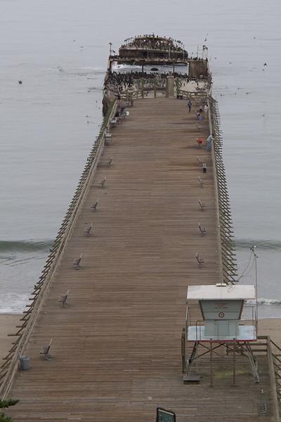 Seacliff & USS Palo Alto