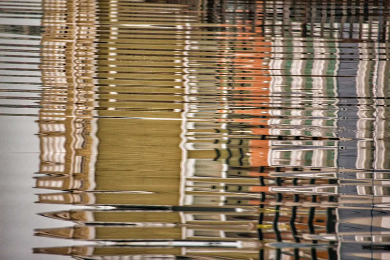Ripple Reflections