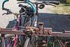 Decorative Bike Rack
