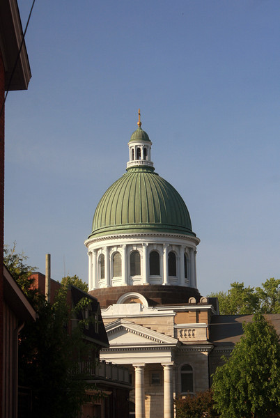 St  George's Dome