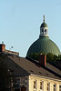 Rooftop and Dome