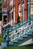 Victorian Rowhouses