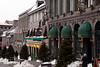 Vieux Montreal - Street Scene 2
