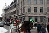 Vieux Montreal - Carriage