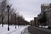 Vieux Montreal - Street Scene 5