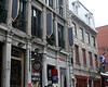 Vieux Montreal - Storefronts