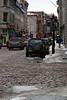 Vieux Montreal - Street Scene 3