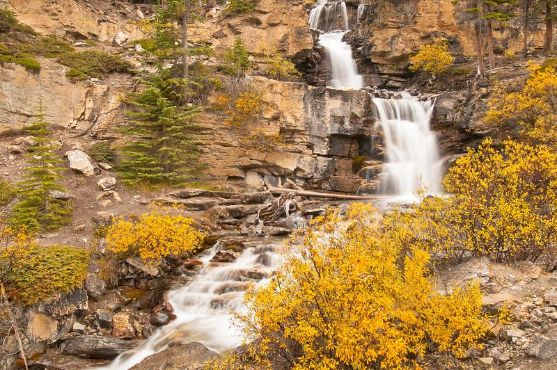 TRCA-11078: September at Tangle Falls