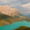 TRCA-11071: Peyto Lake