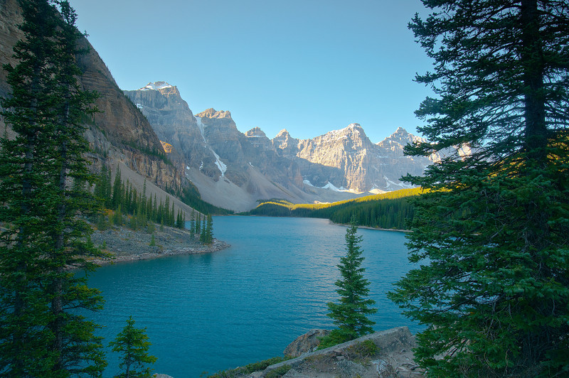 TRCA-11038: Moraine Lake