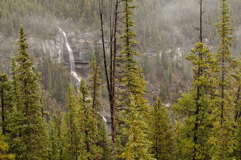 TRCA-11179: Bridal Veil Falls